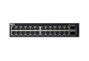 Dell Networking X1026/X1026P